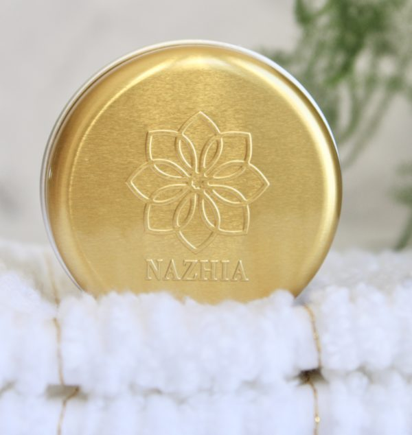 Nazhia Travel Tin 3